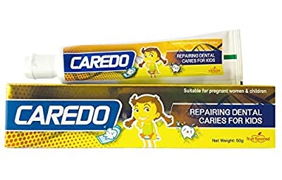 CAREDO Kid's ONLY Cure