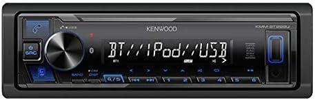 Top 10 Best kenwood marine amplifier Reviews