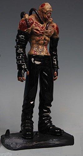 Nicky S Gift Resident Evil 3 Boss Nemesis Pursuer Chaser Figure