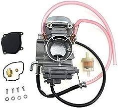 Carburetor for Suzuki LT-F500F LTF500F Quadrunner 500 Carb 4X4 1998-2002