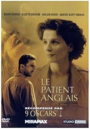 Il paziente inglese / The English Patient [ Origine Francese, Nessuna Lingua Italiana ]