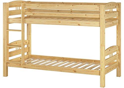 Erst-Holz® -   Stockbett