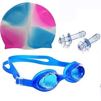 ROYALS Swimming Rings for Kids (Swim Combo)
