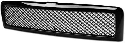 Armordillo USA 7169180 Mesh Grille Max 77% OFF 1500 1994-2001 Ram Dodge 2021 model Fits