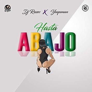 Hasta Abajo (feat. Yuyuman)