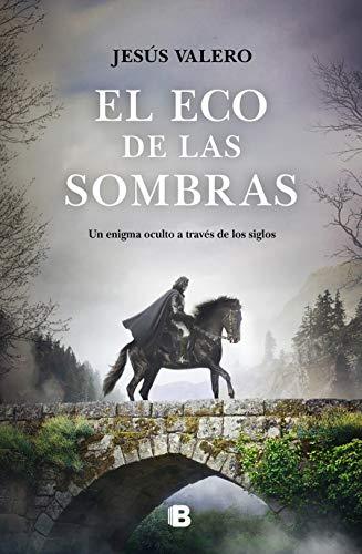 El eco de las sombras (Grandes novelas)