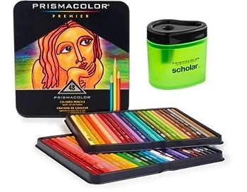 Prismacolor Premier Colored Pencil Sets set of 48
