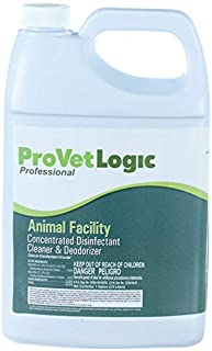 ProVetLogic Animal Facility Disinfectant Gallon