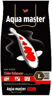 Aqua Master Color Enhancer Koi Food