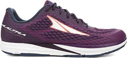 ALTRA Women's AL0A4QTO Viho Road Running Shoe, Purple - 10.5 M US