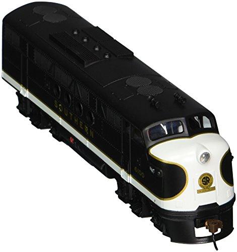 Bachmann Industries E-Z App Smart Phone Controled Southern #6100 FT Locomotive Train