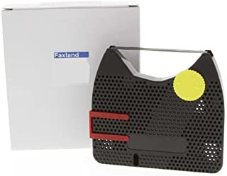 Cinta para la Smith Corona VTX 100Máquina de escribir, compatible, marca Fax País