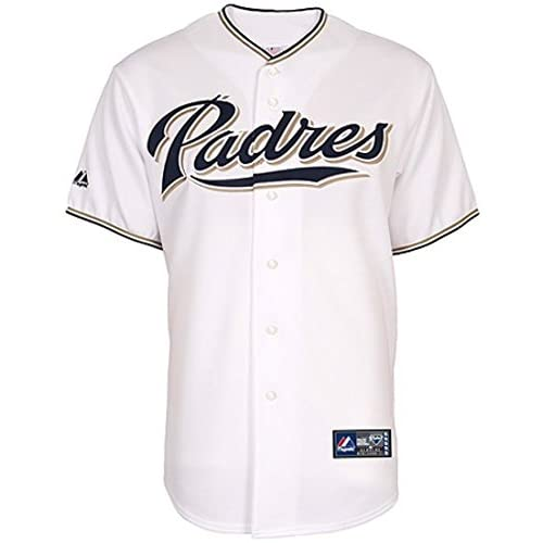 newest collection 9a216 30361 Padres Jersey: Amazon.com