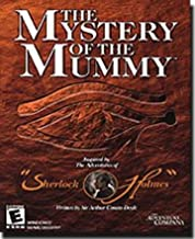 The Mystery of the Mummy - A Sherlock Holmes Adventure