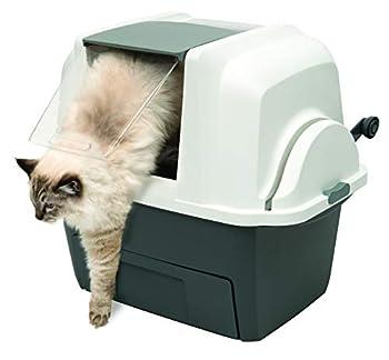 Catit chat Maison de Toilette Smatsift