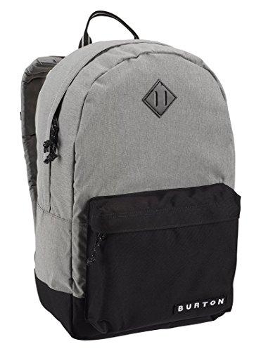 Burton Kettle Backpack, Grey Heather