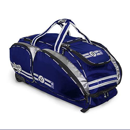 NO Errors NO E2 Catchers Bag with Fatboy Wheels