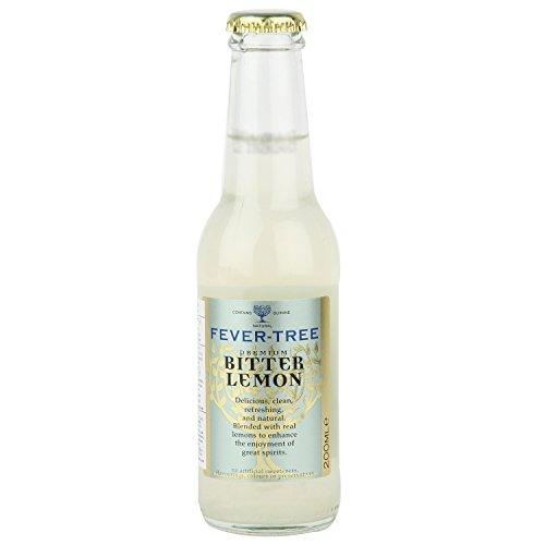 Fever Tree Lemon Tonic EW - 0,2l