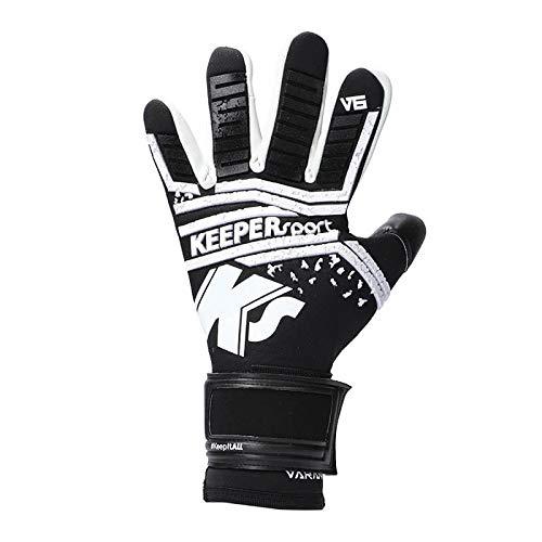 KEEPERsport Varan6 Champ NC TW-Handschuh F991
