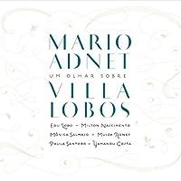 Um Olhar Sobre Villa-Lobos by Mario Adnet (2013-08-27)