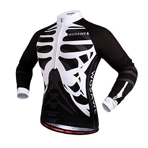 Vêtements De Vélo, VTT Sport, Séchage Rapide Et Élastique - pour Le Vélo, Courir, Voyages,XL