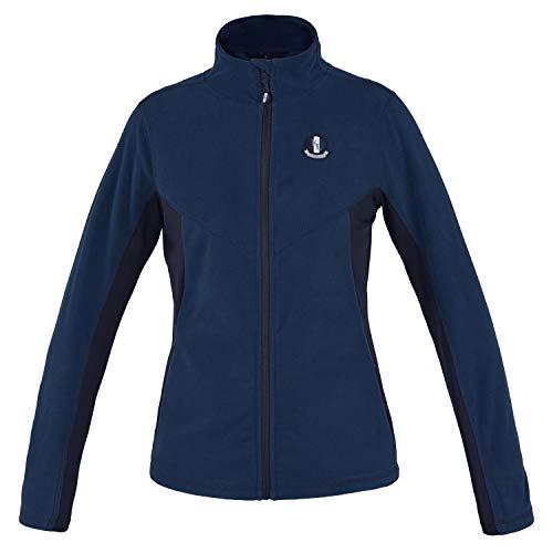 Kingsland Jacke aus Microfleece für Damen Paige, Damenjacke, Jacke Größe L