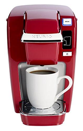 Keurig Single Cup Coffee Maker - Keurig K15 Single Cup Coffee Maker