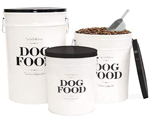 Harry Barker Dog Food Storage Canister