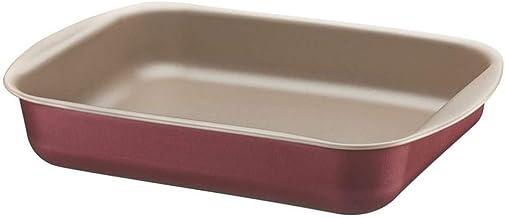 Tramontina - 28 cm Deep Roasting Pan external/internal non-stick coating