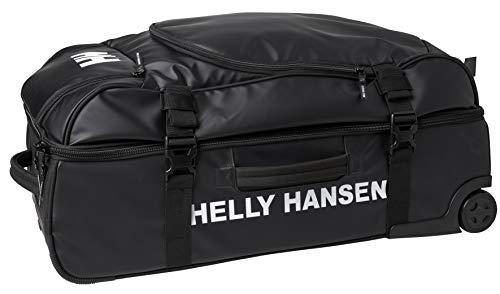 Helly Hansen HH Explorer Trolley Maleta, 45 cm, 90 litros, Negro