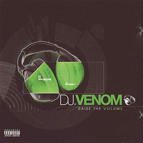 DJ Venom