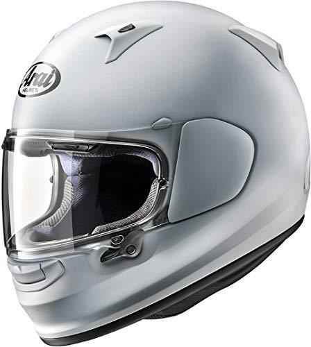 Arai Profile V Solid Bianco Lucido Casco da Moto Integrale Taglia S