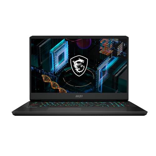 CUK GP76 Leopard 17 Zoll Gaming Notebook (Intel Core i7, 32GB RAM, 1TB NVMe SSD, NVIDIA GeForce RTX 3070 8GB, 17.3' FHD IPS 240Hz, Windows 10 Home) Gamer Laptop Computer (by_MSI)