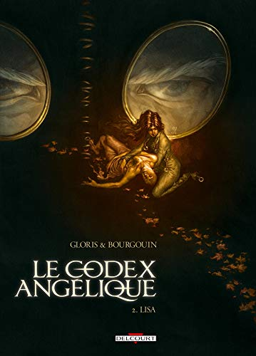Le Codex angélique T02: Lisa