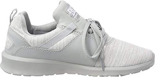 DC Shoes Heathrow TX SE - Shoes - Schuhe - Frauen - EU 42 - Grau