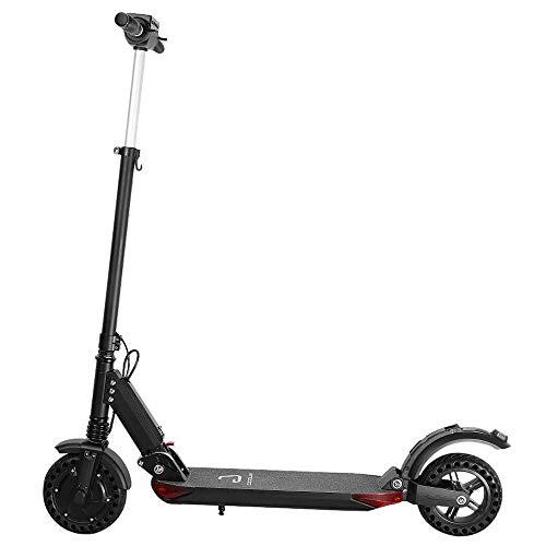 ELLBM Patinetes eléctricos Scooter Plegable KUGOO S1 Pro, Commuter E-Sooter de 350W...