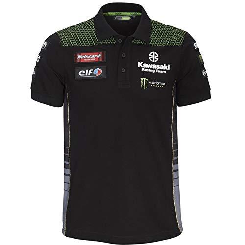 Kawasaki WSBK Polo Shirt (2XL)