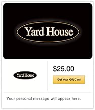 Yard House - E-mail Delivery