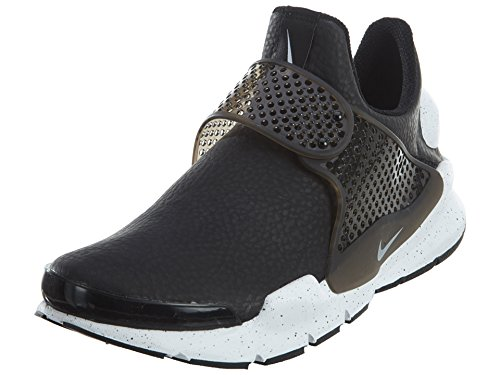 Nike Schuhe Damen Sneaker Turnschuhe Sock Dart Jacquard Schwarz, Größenauswahl:36.5