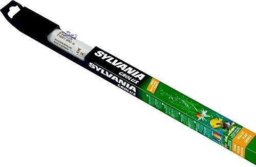 Sylvania Leuchtstoffröhre - L 59 cm Grolux F 18W 00709