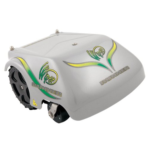 Robot-cortacésped WIPER RUNNER 15 – Superficie de 1500 m2