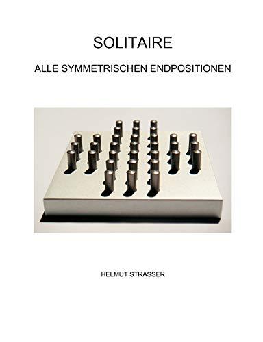 Solitaire: Alle symmetrischen Endpositionen