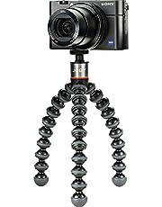 Joby JB01502-BWW GorillaPod 500 stativ för kamera – svart/kol