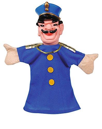 Simba 104586806 - Handspielfiguren - Polizist