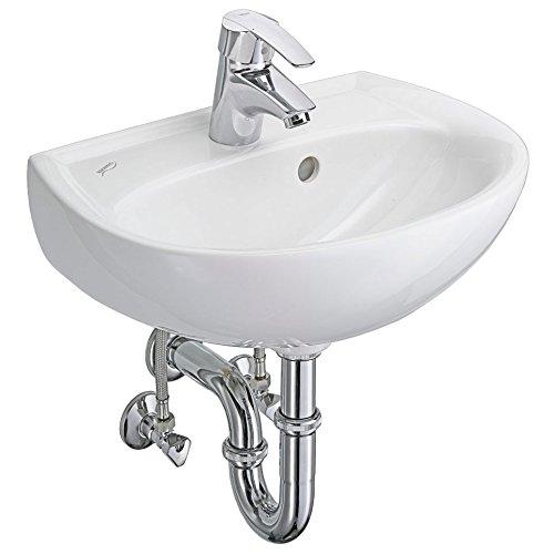 Ceravid Keramag Classic Handwaschbecken 450x340mm/ Set C02145000