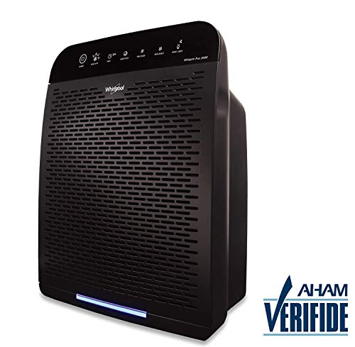 Product Image of the Whirlpool Whispure Air Purifier