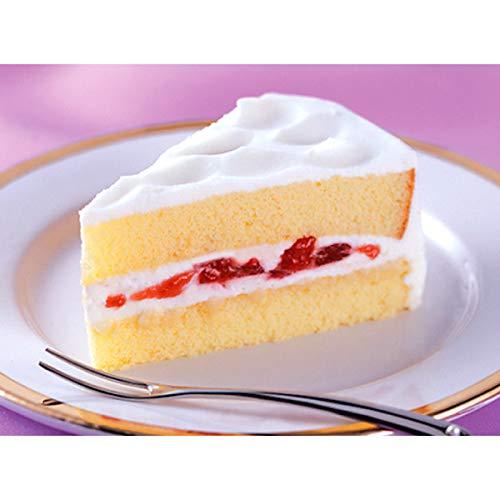 フレック ショートケーキ 85g 6個【冷凍】