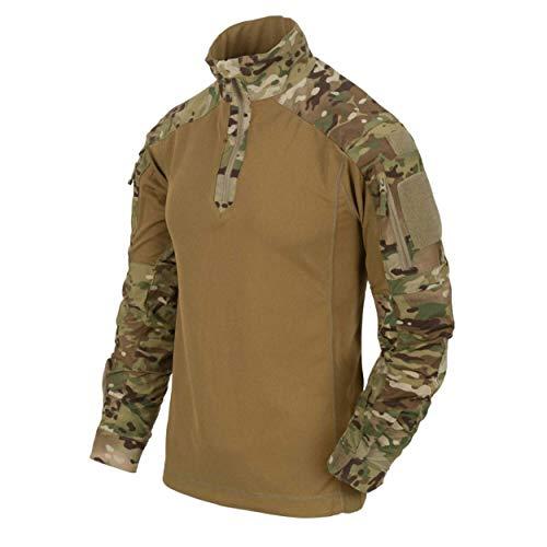 Helikon-Tex MCDU Combat Shirt - Multicam
