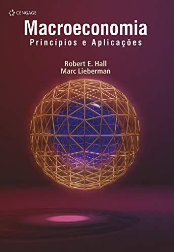 Macroeconomia: Princípios E Aplicações