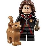 Brixplanet Lego 71022 - Minifigures Harry Potter - Hermione Granger in tenuta scolastica